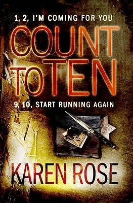 Okładka książki Count to Ten
