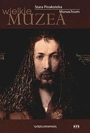 Okładka książki Stara Pinakoteka. Monachium