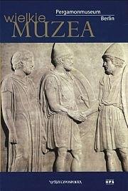 Okładka książki Pergamonmuseum. Berlin