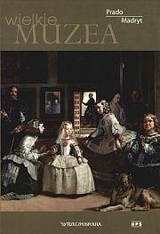 Okładka książki Prado. Madryt
