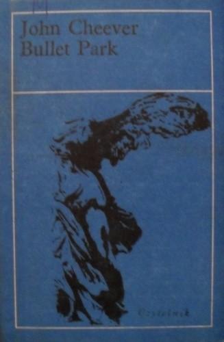 Okładka książki Bullet Park