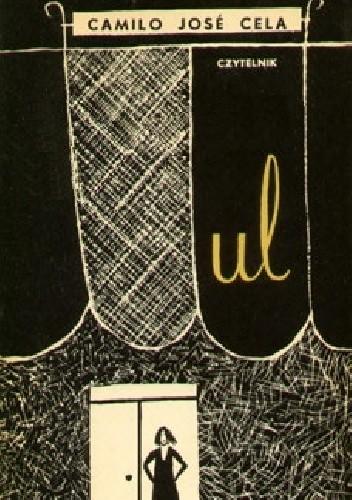 Okładka książki Ul