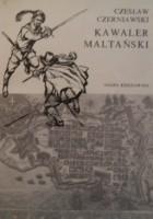 Kawaler Maltański