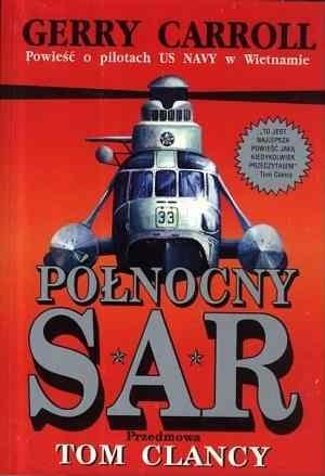 Okładka książki Północny SAR