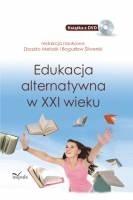 Okładka książki Edukacja alternatywna w XXI wieku