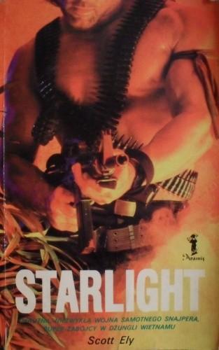 Okładka książki Starlight
