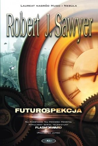 Okładka książki Futurospekcja