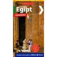 Okładka książki Egipt. Przewodnik