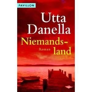 Okładka książki Niemandsland