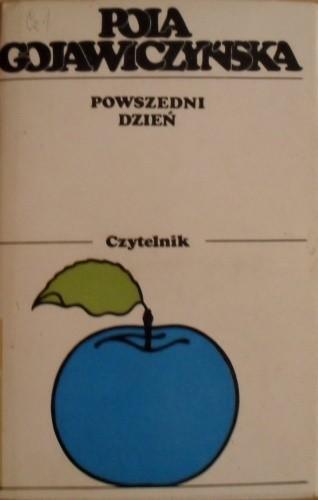 Okładka książki Powszedni dzień. Opowiadania.
