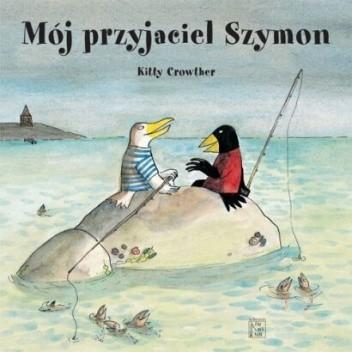 Okładka książki Mój przyjaciel Szymon