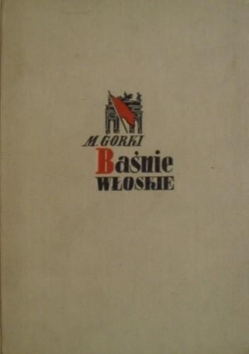 Okładka książki Baśnie włoskie