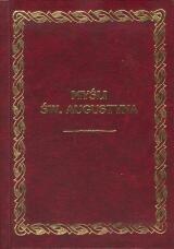 Okładka książki Myśli św. Augustyna