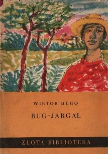 Okładka książki Bug- Jargal