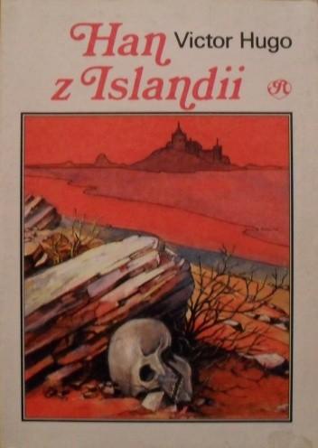 Okładka książki Han z Islandii