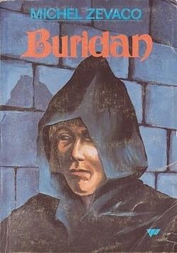 Okładka książki Buridan