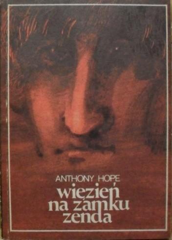 Okładka książki Więzień na zamku Zenda czyli miesiąc w życiu angielskiego dżentelmena