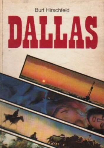 Okładka książki Dallas