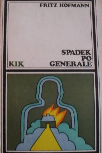 Okładka książki Spadek po generale