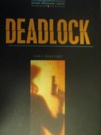 Okładka książki Deadlock