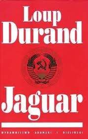 Okładka książki Jaguar