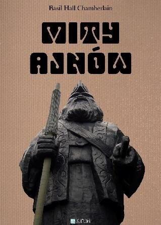 Okładka książki Mity Ajnów