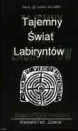Okładka książki Tajemny świat labiryntów