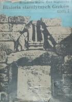 Historia starożytnych Greków. Tom I: Do końca wojen perskich.