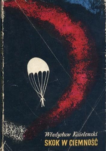 Okładka książki Skok w ciemność