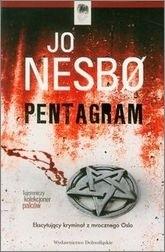 Okładka książki Pentagram