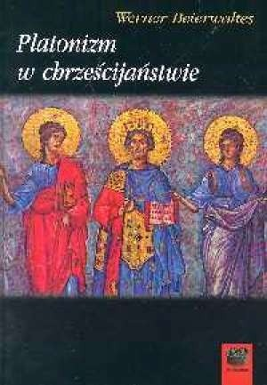 Okładka książki Platonizm w chrześcijaństwie