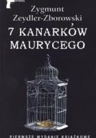 7 kanarków Maurycego