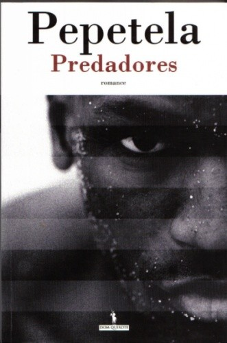 Okładka książki Predadores