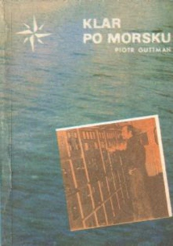 Okładka książki Klar po morsku