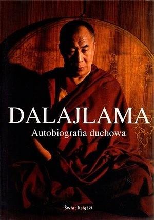 Okładka książki Autobiografia duchowa. Nauki, rozmyślania i przemówienia