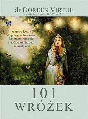 Okładka książki 101 Wróżek