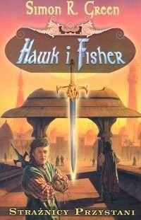 Okładka książki Hawk i Fisher