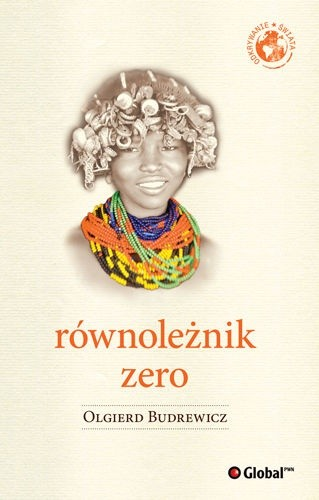 Okładka książki Równoleżnik zero