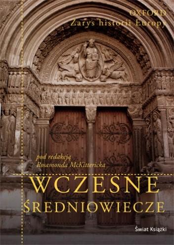 Okładka książki Wczesne średniowiecze