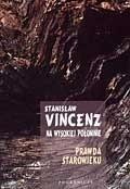 Okładka książki Na wysokiej połoninie. Pasmo I Prawda Starowieku