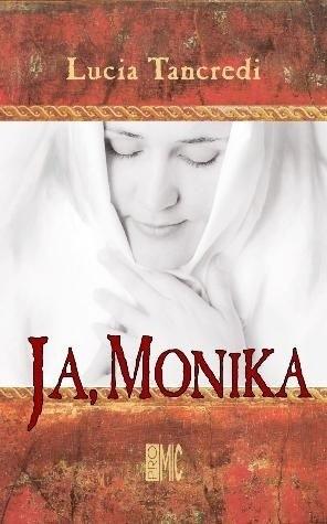 Okładka książki Ja, Monika