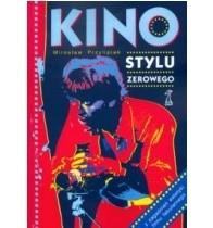 Okładka książki Kino stylu zerowego