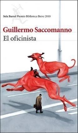 Okładka książki El oficinista
