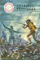 Okładka książki Skarbiec Posejdona