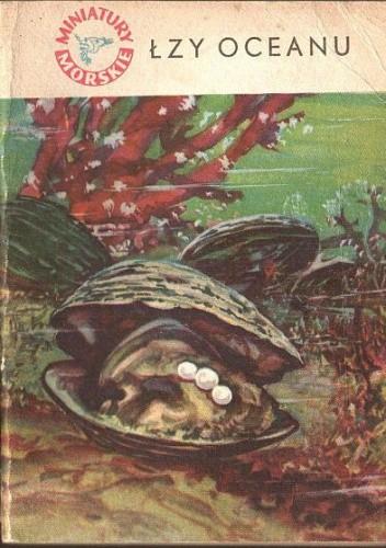 Okładka książki Łzy oceanu