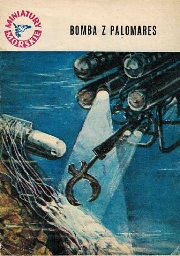 Okładka książki Bomba z Palomares