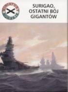 Okładka książki Surigao - ostatni bój gigantów