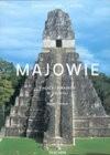 Okładka książki Majowie. Pałace i piramidy w dżungli