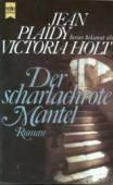 Okładka książki Der scharlachrote Mantel
