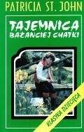 Okładka książki Tajemnica Bażanciej Chatki